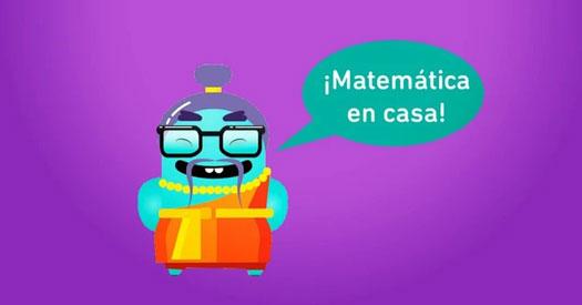 El Dínamo: Startup chilena permite aprender matemáticas con juegos digitales